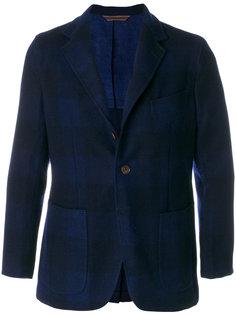 классический пиджак Fortela
