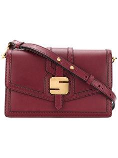 сумка на плечо 1972 Serapian