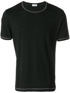 футболка с круглым вырезом Dolce & Gabbana Underwear