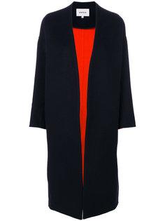 пальто с глубоким V-образным вырезом  Enföld