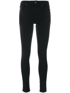 классические джинсы скинни  Vivienne Westwood Anglomania