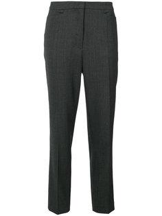 укороченные брюки-сигареты Odeeh