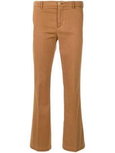 брюки скинни  Pt01
