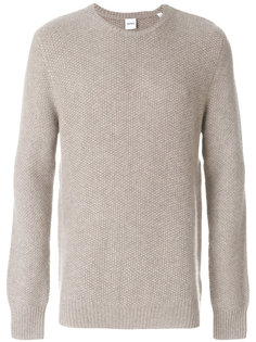 трикотажный свитер Aspesi