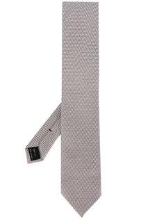 галстук в горох Tom Ford