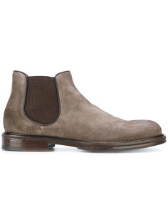 ботинки Челси Doucals
