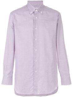 классическая рубашка Brioni
