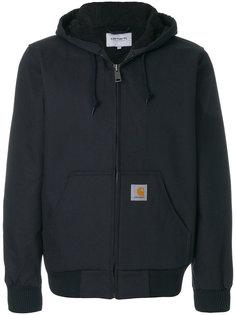 куртка с капюшоном Carhartt