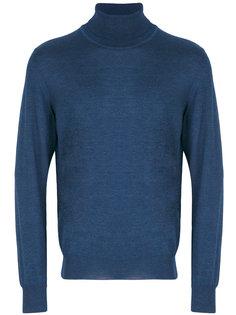 свитер с высоким горлом Brioni