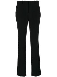расклешенные брюки кроя слим Givenchy
