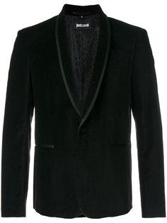 формальный пиджак Just Cavalli