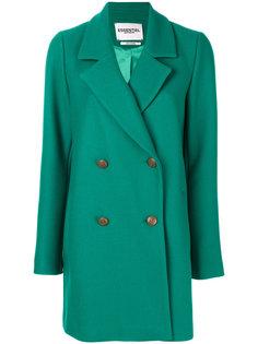 двубортное пальто  Essentiel Antwerp