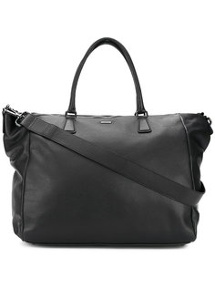 сумка-тоут на молнии Zanellato