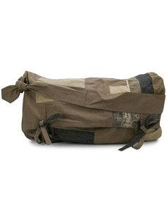 большая сумка на плечо Ziggy Chen