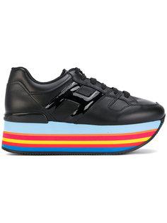 кроссовки Maxi H220 Hogan