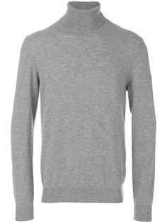 свитер с высоким горлом Z Zegna