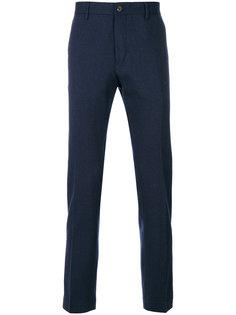 прямые брюки Closed