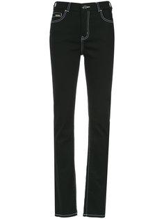 wide leg trousers Tufi Duek
