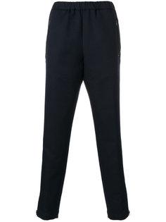 зауженные брюки Marni