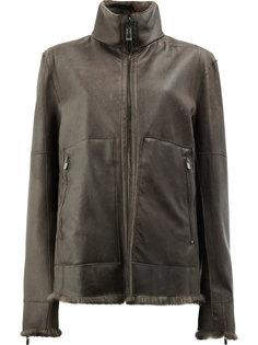 двусторонняя куртка Drome