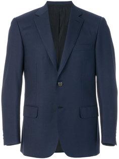 формальный пиджак Brioni