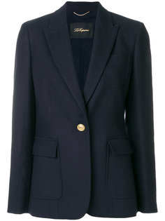 пиджак с накладными карманами Les Copains