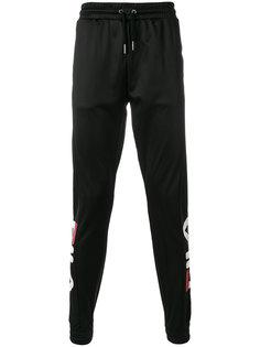 классические спортивные брюки Fila