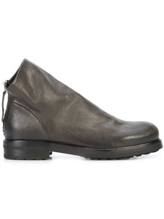 ботинки Exclusive Halmanera Chuckies New York