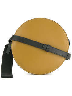 circle crossbody bag Marni