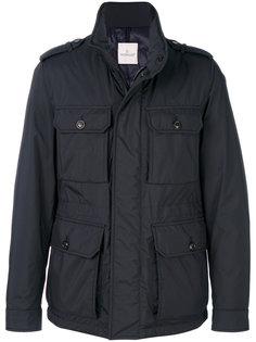 куртка с четырьмя карманами Kilian Moncler