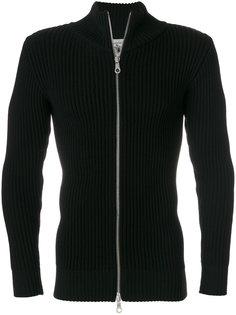 приталенный свитер на молнии S.N.S. Herning