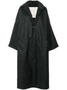 пальто Doorman Toogood
