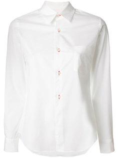 рубашка с длинными рукавами  Comme Des Garçons Girl