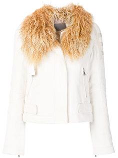 куртка Karl Zoe Jordan