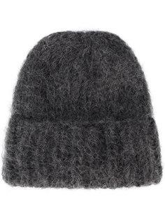 шапка-бини Ganni