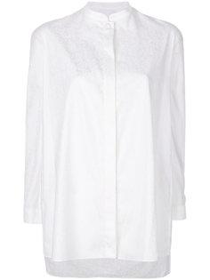 классическая рубашка строгого кроя Koche