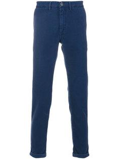 классические брюки-чинос Re-Hash