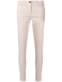 классические джинсы скинни  Luisa Cerano