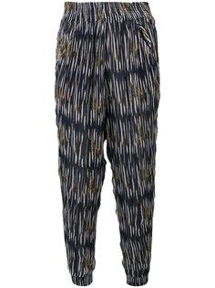 брюки Caldera Iro