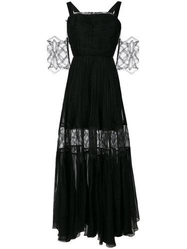 платье 'Dafne' Maria Lucia Hohan
