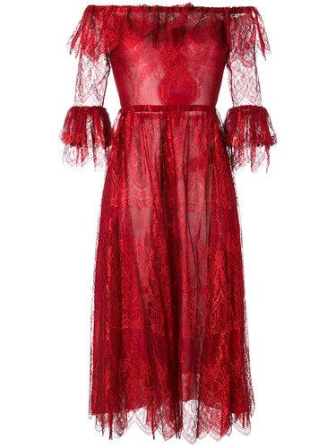 платье 'Melissa' Maria Lucia Hohan