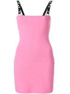приталенное платье  Alyx