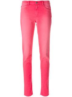 джинсы слим  Alyx