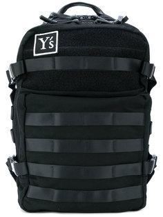 laptop backpack  Ys Y`s