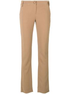 прямые брюки  Emporio Armani