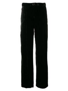 широкие брюки  Emporio Armani