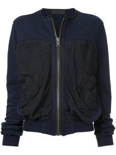 куртка-бомбер Perth Haider Ackermann
