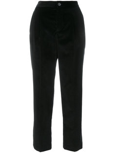 укороченные брюки  A.P.C.