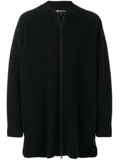 свободная куртка на молнии Y-3