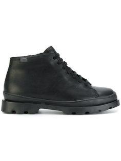 классические ботинки на шнуровке Camper